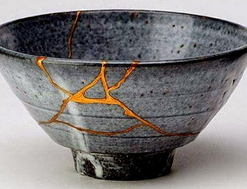 Kintsugi, As A Business And Life Philosophy